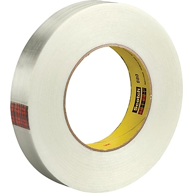 3M™ 880 Strapping Tape, 1