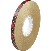 "Scotch® #924 General Adhesive Transfer Tape Dispenser Roll, 1/4""36 yds., 72/Case"