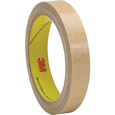 3M 950 Adhesive Transfer Tape, 1/2
