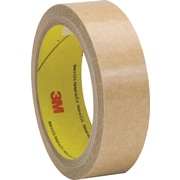 "Scotch® #950 Premium Adhesive Transfer Tape Hand Dispensed Roll, 1""x60 yds., 36/Case"