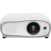 Epson Home Cinema 3500 Projector, White