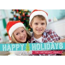 Signature Custom Holiday Cards
