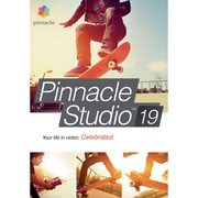 Pinnacle Studio 19 Standard for Windows (1 User) [Download]