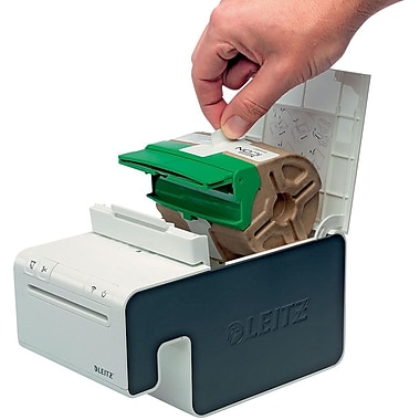 leitz icon smart wireless 70013000 label printer up to 36