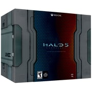 Halo 5: Guardians Limited Edition for Xbox One (English US NA only Blu-ray)