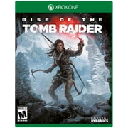 Rise Tomb Raider for Xbox One