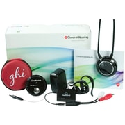 Discovery LS-4  Bluetooth Streaming Digital Hearing Aid Package