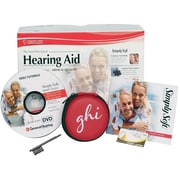 Simply Soft Smart Touch Digital Hearing Aid, Right Ear