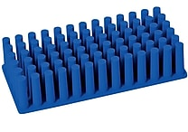 Poppin Softie Grip Grass, Cobalt, (101371)