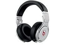 Beats by Dr. Dre Pro Over-Ear Headphones, Black