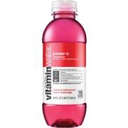 Glaceau Vitaminwater®, Power-C, Dragonfruit, 16.9 oz., 24 Bottles/Case