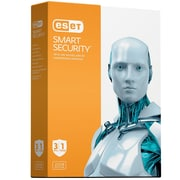 ESET Smart Security for Windows (1-3 Users) [Boxed]