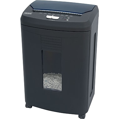 staples shredder spl nmc100fa manual