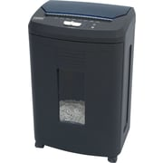 Staples SPL-NMC100FA 100-Sheet Auto-Feed Micro-Cut Shredder
