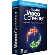 Movavi Video Converter 16 Personal Edition for Windows (1 User) [Download]