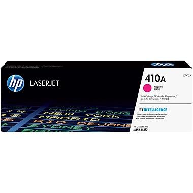HP 410A (CF413A) Cartouche de toner HP LaserJet magenta d'origine