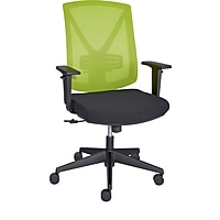 Staples Bonley Mesh Chair (Green)