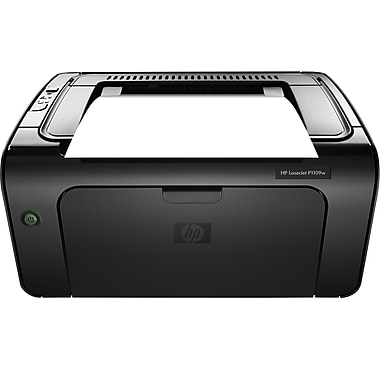 HP LaserJet Pro P1109w Laser Printer
