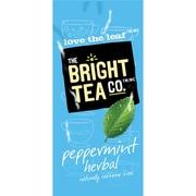 MARS DRINKS  Flavia® The Bright Tea Co.  Peppermint Herbal Tea Freshpacks 100/Ct