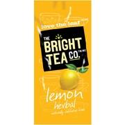 MARS DRINKS  Flavia® The Bright Tea Co.  Lemon Herbal Tea Freshpacks 100/Ct