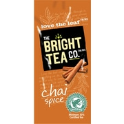 MARS DRINKS  Flavia® The Bright Tea Co.  Chai Spice Tea Freshpacks 100/Ct