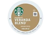 Keurig® K-Cup® Starbucks® Blonde Veranda Blend Coffee, Regular, 16 Pack