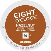 Eight O'Clock® Hazelnut, Regular Keurig® K-Cup® Pods, 18 Count