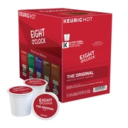 Keurig® K-Cup® Eight O'Clock® Original Coffee, Regular, 24/Pack