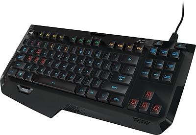 Logitech G410 Compact Mechanical Gaming Keyboard