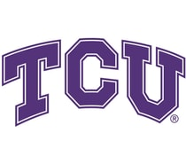 TCU Horned Frogs