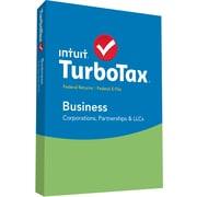 TurboTax Business 2015 for Windows (1 User) [Boxed]