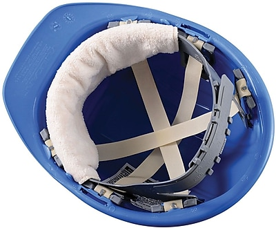 Occunomix International LLC Snap On Hard Hat Sweatband