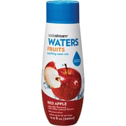 SodaStream Red Apple Sparkling Drink Mix, 440ml