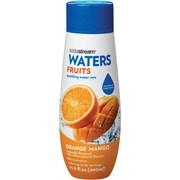 SodaStream Orange Mango Sparkling Drink Mix, 440ml