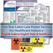 ComplyRight Federal, State & Healthcare (English) - Subscription Service, Utah