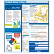 ComplyRight General Industry Health & Safety Poster
