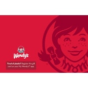 Wendy's Gift Cards