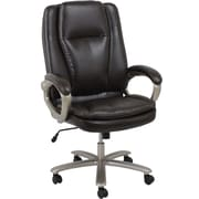 Cosmopolitan Executive Chair by BarcaLounger, Brown