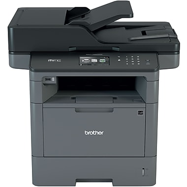 Brother Mfc L5850dw Mono Laser All In One Printer Staples 174