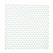 "Office by Martha Stewart™ 1"" Binder, 3 Ring, Printed Dots (28871)"