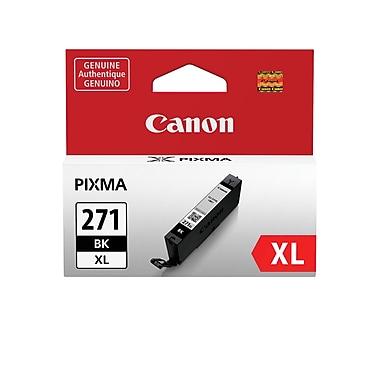 Canon – Réservoir d'encre CLI-271XL, noir