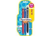 Paper Mate® InkJoy® Gel Pens, Medium Point, Assorted, 3/Pack (1951639)