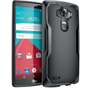 SUPCASE LG G4 Case Unicorn Beetle Hybrid Protective Case, Black