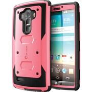 i-Blason LG G4 Case Armorbox Full Body Protective Case, Pink