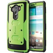 i-Blason LG G4 Case Armorbox Full Body Protective Case, Green