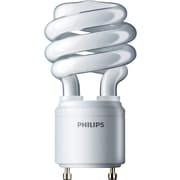Philips® 13W Compact Fluorescent Light Bulb, Twister, 6/Carton (454199)