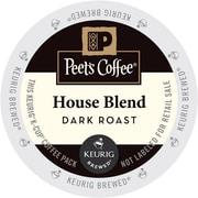 Keurig K-Cup Peet's House Blend Regular 22/Pack (6546)