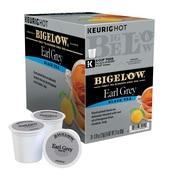Keurig K-Cup Bigelow Earl Grey Tea, Regular, 24 Pack