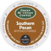 Keurig® K-Cup® Green Mountain® Southern Pecan Coffee, 24/Pack