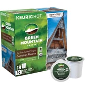 Keurig® K-Cup® Green Mountain® Sumatran Reserve Extra Bold Coffee, Regular, 18 Pack